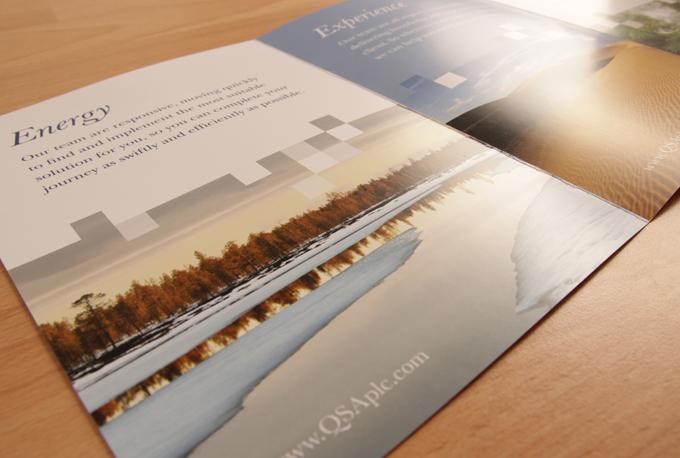 QSA brochure