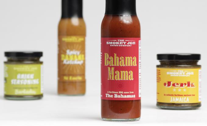 SJ Bahama Mama