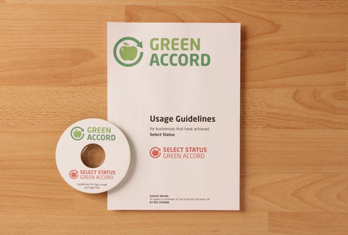 Green Accord CD