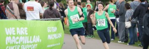 Macmillan run