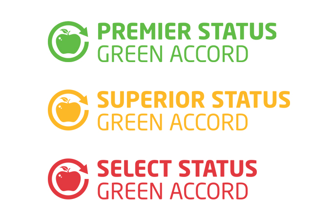 Green Accord sub