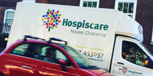 Hospiscare brand identity